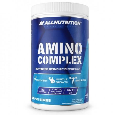 Allnutrition Amino Complex 400 tabs.
