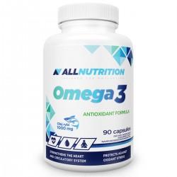 Allnutrition Omega 3 90 caps.