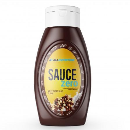 Allnutrition Sauce Zero 450 ml.