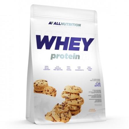 Allnutrition Whey Protein 2270 gr