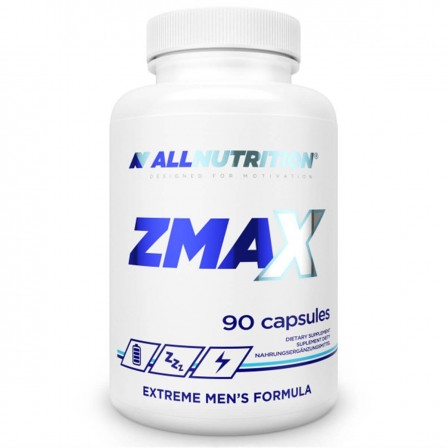 Allnutrition ZMA X 90 caps