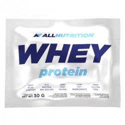 Allnutrition Whey Protein 30gr.  - Единична доза