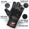 Armageddon Sports Ръкавици с накитници