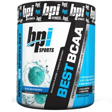 BPI Sports Best BCAA Peptides 300 gr.