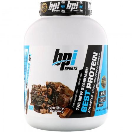 BPI Sports Best Protein 2288 / 2329 gr.