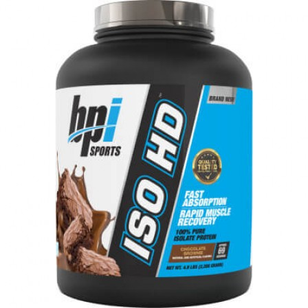 BPI Sports Iso-HD 2170-2277 gr.