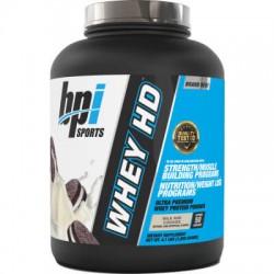BPI Sports Whey HD 1900 gr.
