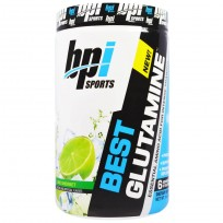 BPI Sports Best Glutamine 400 gr.