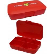 Bsn Pillbox Finish First / Кутия за хапчета