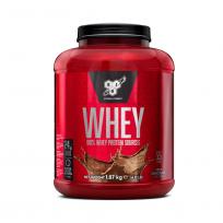 BSN 100% Whey Protein 1870 gr.
