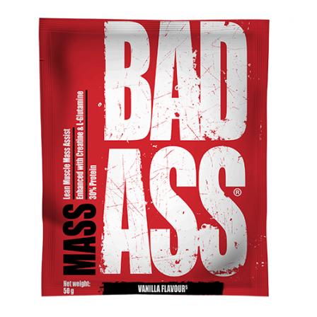 Bad Ass MASS 50 gr.