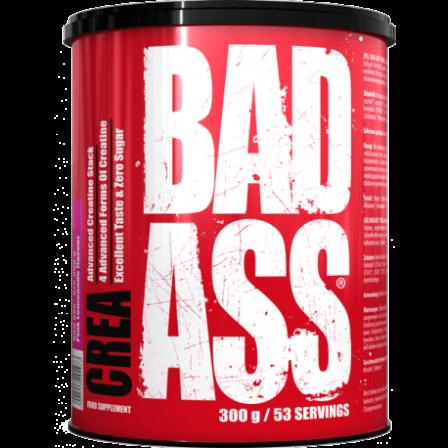 Bad Ass CREA 300 gr.