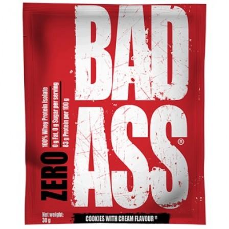 Bad Ass ZERO WHEY 30 gr.
