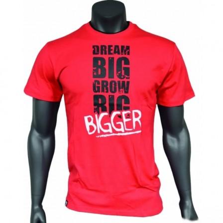 Bad Ass T-shirt Dream Big