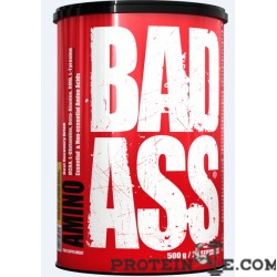 Bad Ass Amino 500 gr.