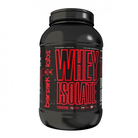 Berserk Labs Whey Isolate 1800 gr.