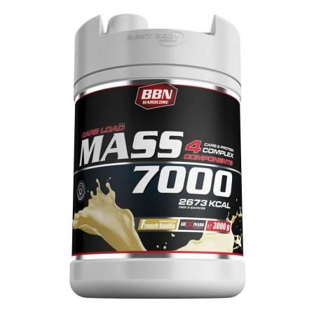 Best Body Nutrition Hardcore Mass 7000 3000 gr.