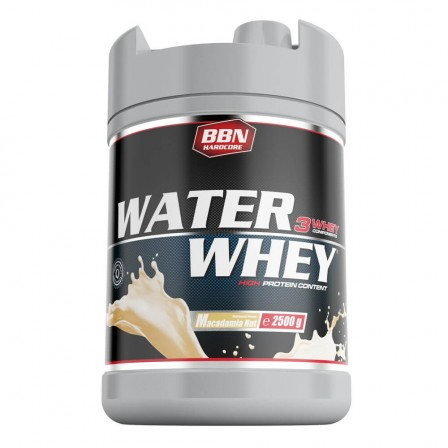Best Body Water Whey 2500 gr.