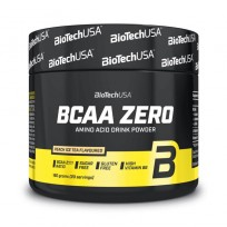 BioTech USA BCAA Zero 180 gr.