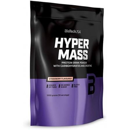 BioTech USA Hyper Mass 1000 gr.