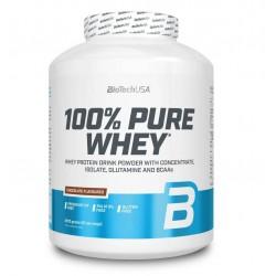 BioTech USA 100% Pure Whey 2270 gr.