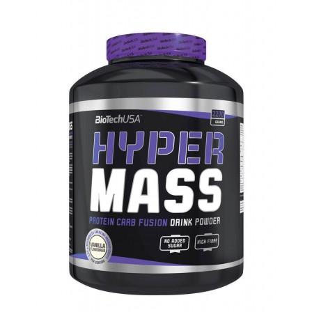 BioTech USA Hyper Mass 2270 gr.