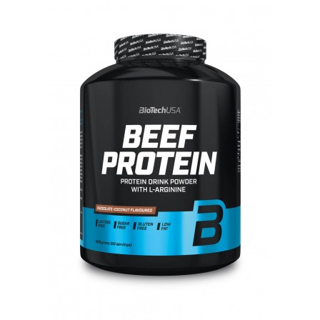 BioTech USA Beef Protein 1816 gr.
