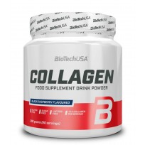 BioTech USA Collagen 300 gr.