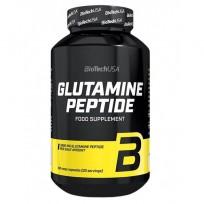 BioTech USA Glutamine Peptide 180 caps.