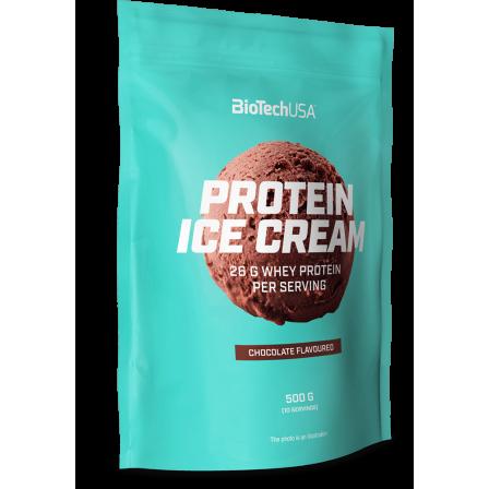 Biotech USA Protein Ice Cream 500 gr.