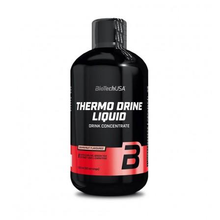 BioTech USA Thermo Drine Liquid 500 ml.