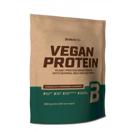 Biotech USA Vegan Protein 500 gr.