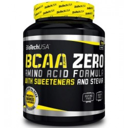 BioTech USA BCAA Zero 700 gr.