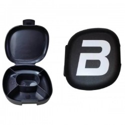 BioTech Pill Box