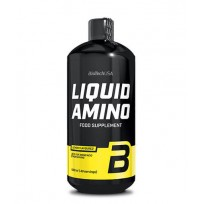 BioTech USA Amino Liquid 1000 ml.