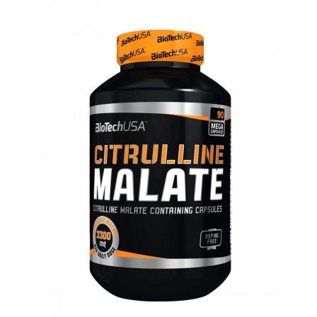 Biotech USA Citrulline Malate 90 caps.