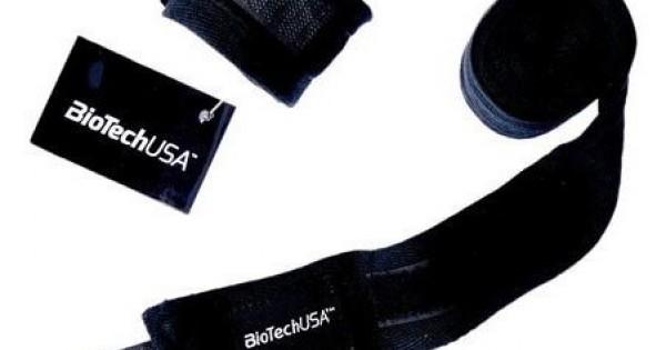 3.5 m noir Biotechusa accessoires-Bedford 2 Bracelet Wrap