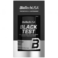 BioTech USA Black Test 90 caps.