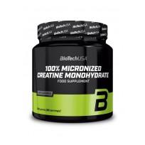 BioTech USA 100% Creatine Monohydrate 300 gr.