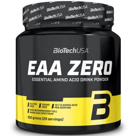 BioTech USA EAA Zero 350 gr.