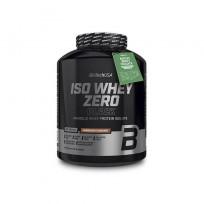 BioTech USA Iso Whey Zero Black 2270 gr.