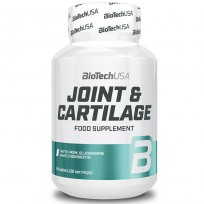 BioTech USA Joint and Cartilage 60 tabs.