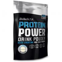 BioTech USA Protein Power 1000 gr.