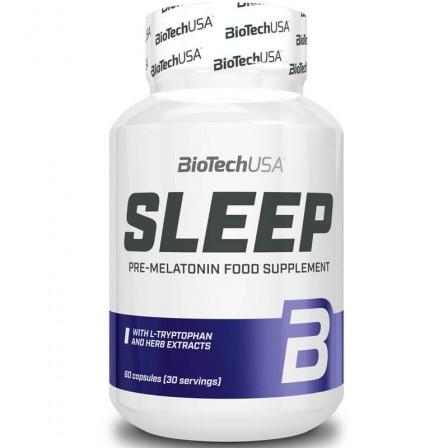 BioTech USA Sleep 60 caps.