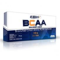 Biogenix BCAA Monster Caps 120 caps.