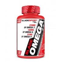 Blade Sport Blade Omega 3-6-9 120 caps.