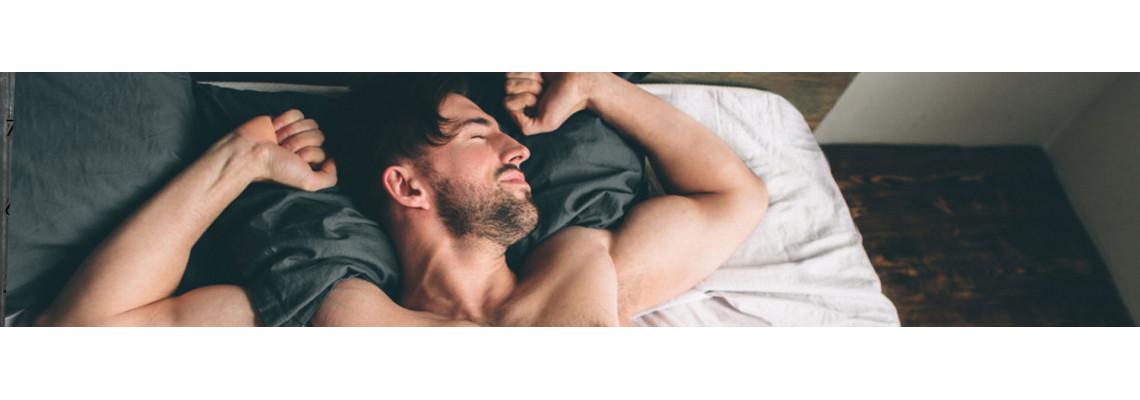 5 хранителни добавки за по-добро възстановяване, които да използвате вечер преди лягане