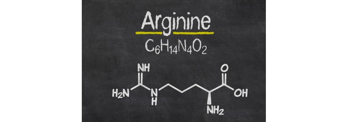 Аргинин - какво представлява и как да го използваме
