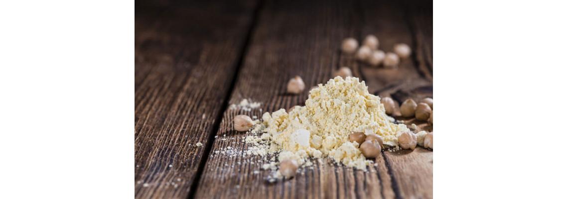 Струва ли си да приемаме грахов протеин?