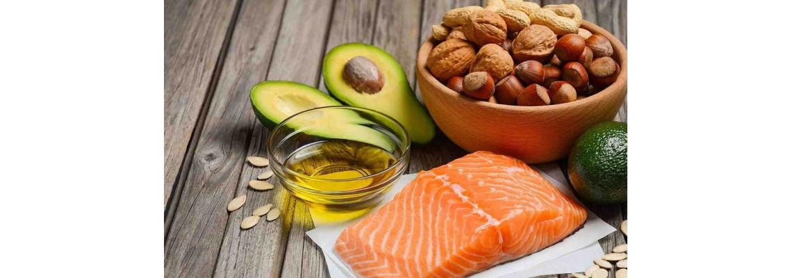 Високомазнинна диета - правила, меню, ефекти